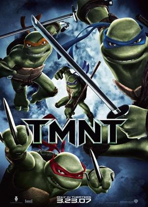 忍者神龟2007中文版攻略下载