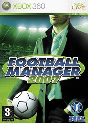 足球经理2007足球经理
