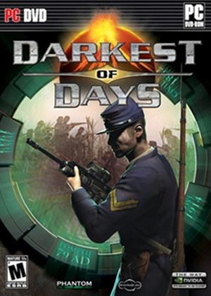暗黑之日暗黑之日下载暗黑之日攻略