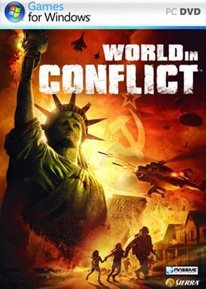 冲突世界冲突世界中文版冲突世界之苏联进攻