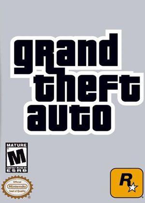 侠盗猎车GTA-Advance中文版