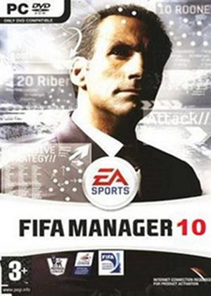 FIFA足球经理10FIFA足球经理2010足球经理下载
