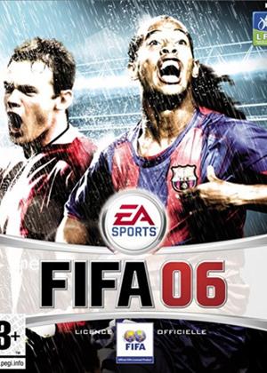 FIFA06FIFA06下载FIFA06攻略