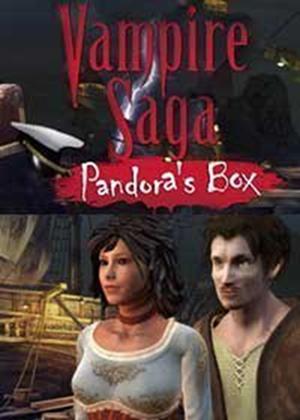 吸血鬼传说潘多拉之盒吸血鬼传说潘多拉之盒下载攻略秘籍