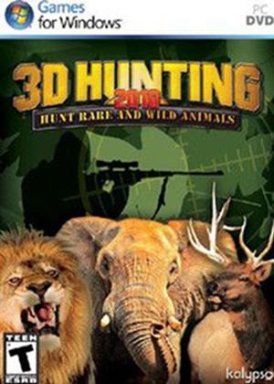 3D狩猎20103DHunting20103D狩猎2010下载3D打猎3D狩猎