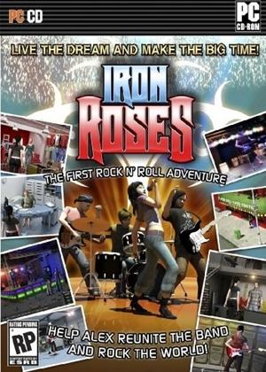 铁玫瑰中文版