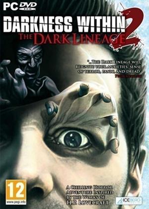 内心的黑暗2后裔内心的黑暗2后裔下载攻略秘籍