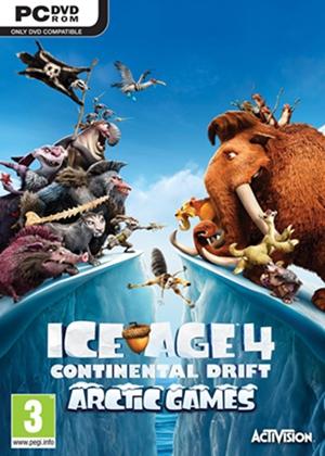 冰河世纪4大陆漂移冰河世纪4大陆漂移下载攻略秘籍