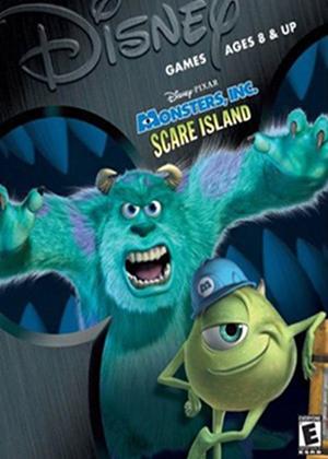 怪物公司恐吓岛怪物公司恐吓岛攻略怪物公司恐吓岛下载