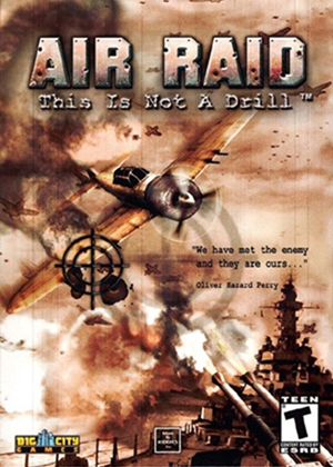 空袭这不是在演习空袭这不是在演习下载空袭这不是在演习攻略