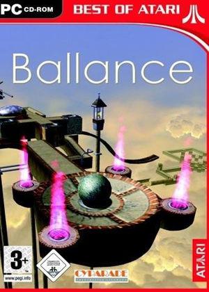 平衡球图片
