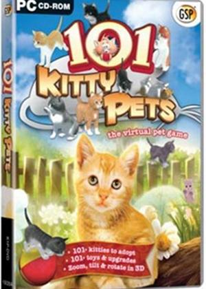 101小猫宠物101小猫宠物下载101小猫宠物攻略