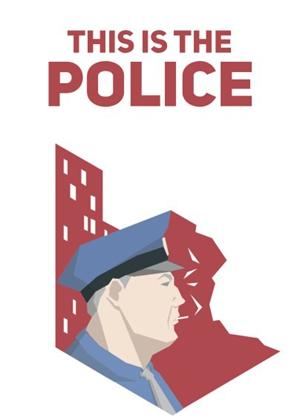 这是警察 简体中文版[v1.040r3]