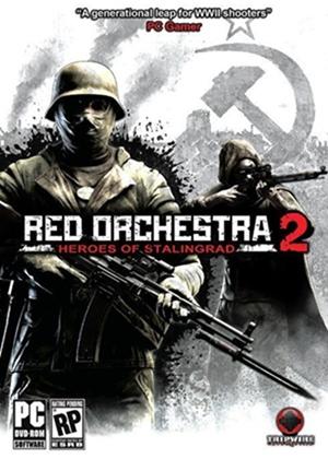 红色管弦乐队2斯大林格勒英雄红色管弦乐队2斯大林格勒英雄中文版下载攻略秘籍