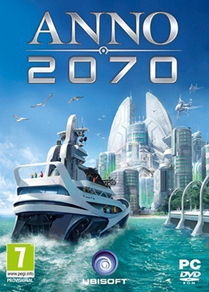 纪元2070纪元2070攻略