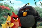 《愤怒的小鸟》电影将拍续集