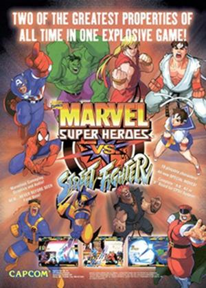 漫画英雄对街霸漫画英雄对街霸下载攻略秘籍