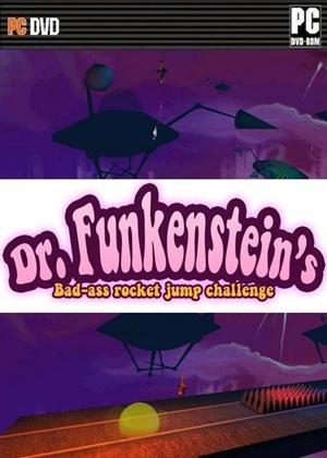 弗兰肯斯坦博士的火箭跳冒险