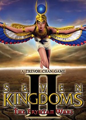七个王国2中文版七个王国2中文版游戏七个王国2中文版下载