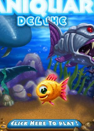 怪物水族馆