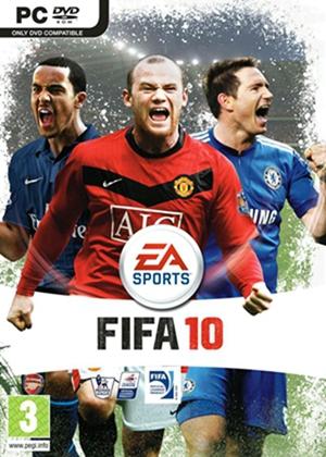 FIFA10FIFA10中文版下载攻略秘籍