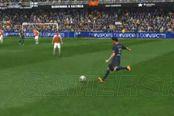 《实况足球2016》迪玛利亚远射进球视频