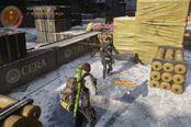 《全境封锁》暗区玩法指南及刷装备位置介绍