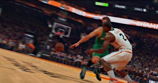 《NBA 2K17》MC生涯模式玩法图文攻略