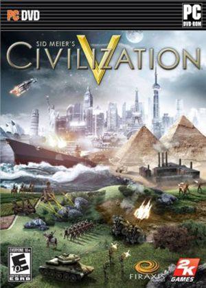 文明5:完全版官方繁体中文版