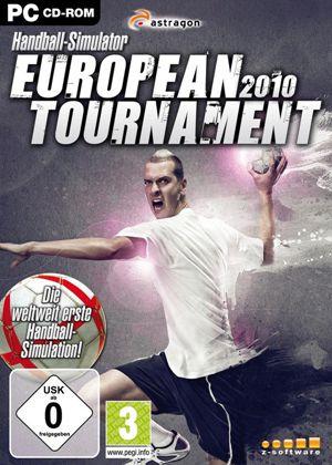手球游戏手球模拟下载手球模拟欧洲锦标赛2010
