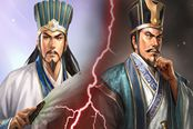 三国志13:加强版 特典剧本详情 诸葛亮大战五军