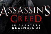 《刺客信条》电影新预告和海报 上映时间被推迟
