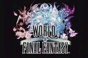 《最终幻想世界》首个评分出炉 进入白金殿堂!