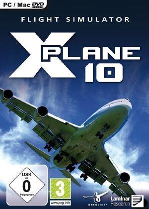 专业飞行模拟10