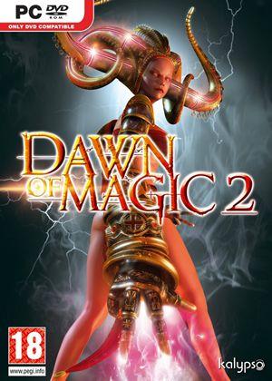 魔法黎明2:阴影时间