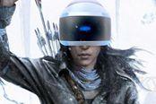 《古墓丽影:崛起》VR版试玩解说视频