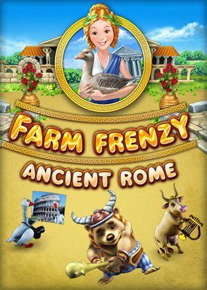 疯狂农场4:古罗马