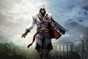 《刺客信条》艾吉奥典藏版今日正式登陆PS4和X1