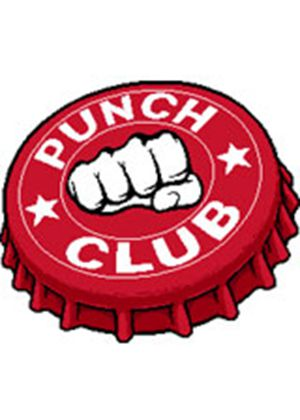拳击俱乐部