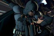 玩家速度来 微软商城《蝙蝠侠:故事版》免费