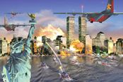 VR版《红色警戒2》被EA强行叫停!涉及版权问题