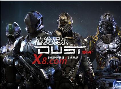 禧发娱乐MG电子,亥伯龙树游戏《未来战士2》全球首发