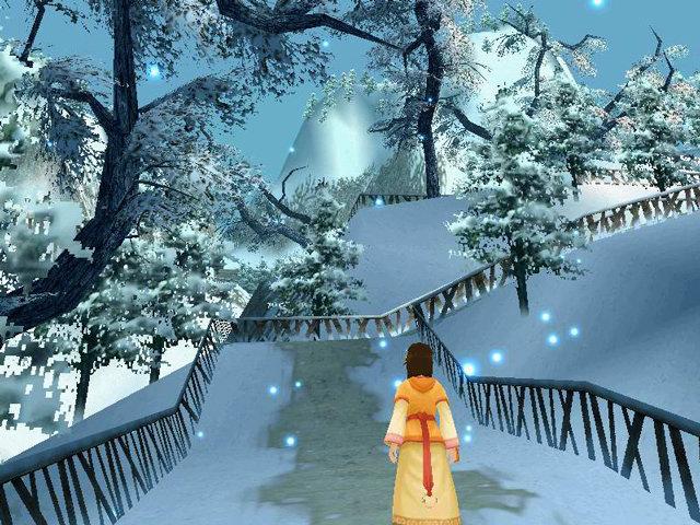 轩辕剑4:黑龙舞兮云飞扬图片
