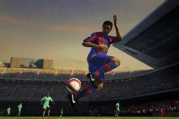 FIFA 09图片