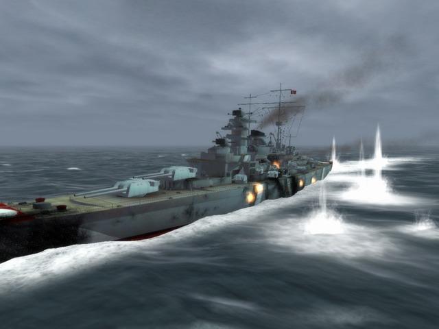 猎杀潜航3猎杀潜航3中文版下载