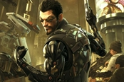 史上最低 《杀出重围:人类分裂》Steam降价促销