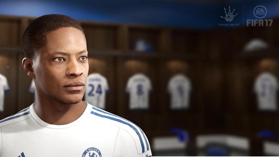 FIFA 17图片