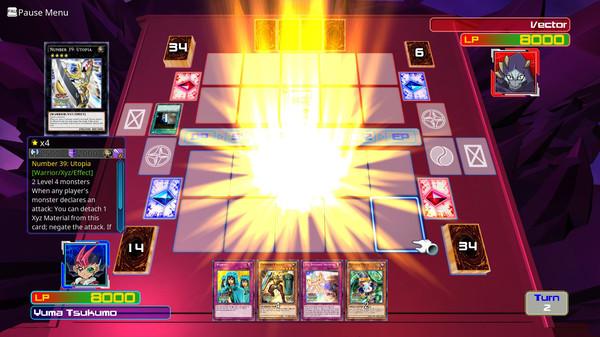 游戏王:决斗者遗产图片