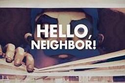 你好邻居图片