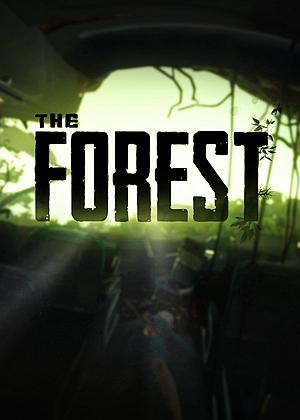 森林 简体中文版[正式版v1.08]